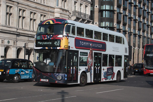 Go-Ahead London LT298 LTZ1298