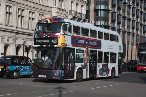 Go-Ahead London LT298 LTZ1298