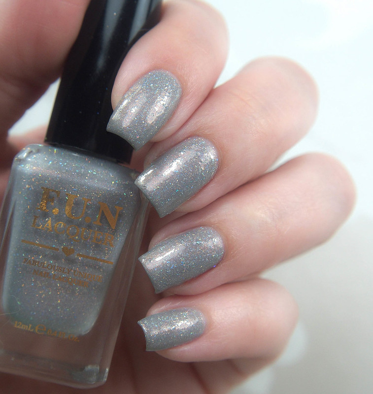 F.U.N Lacquer Bachelorette Party