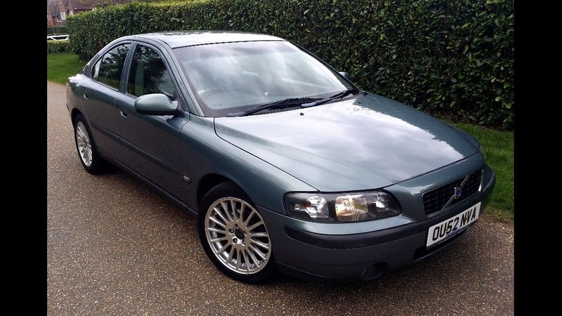Volvo S60 D5 2002 - Page 1 - Readers' Cars - PistonHeads