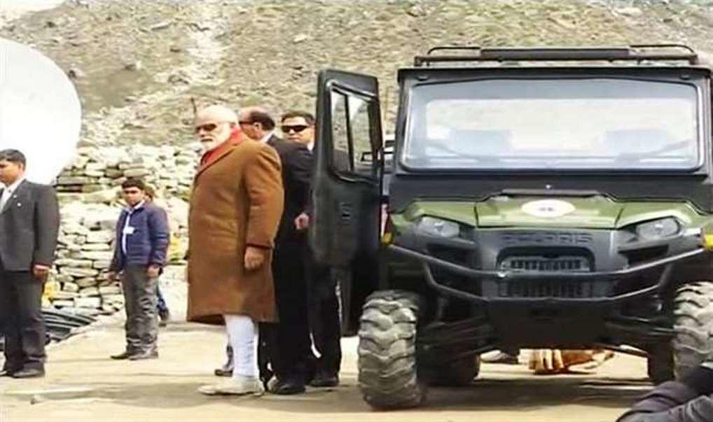 PM Modi_Polaris