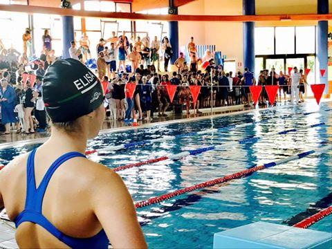 Campionati Paralimpici Finp Vince L Amore Per Lo Sport
