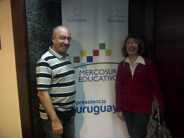 2013 Educación MERCOSUR