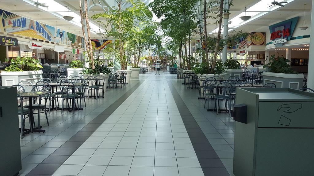 west oaks mall