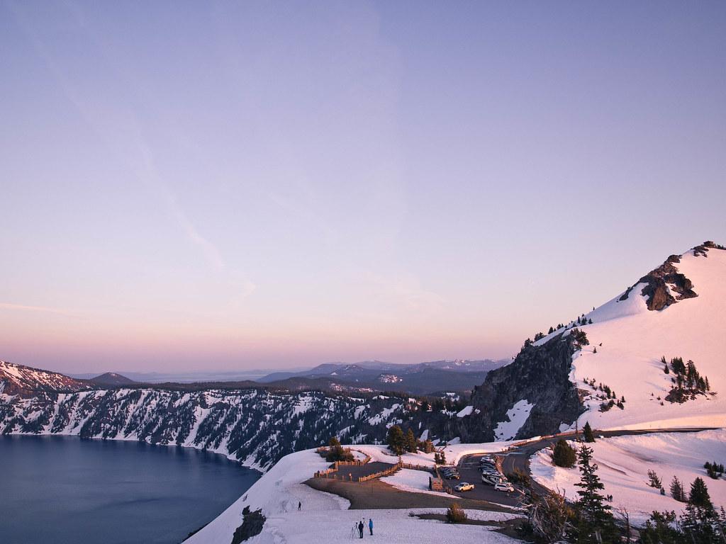 Crater Lake-44