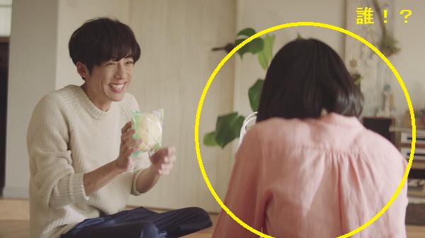 「ミライース」新CMで高橋一生と共演している彼女?奥さん役は誰!?