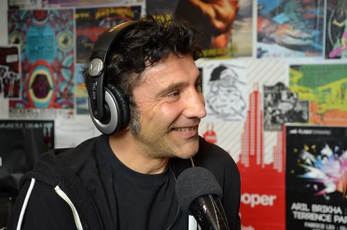 Michaël Sacchi