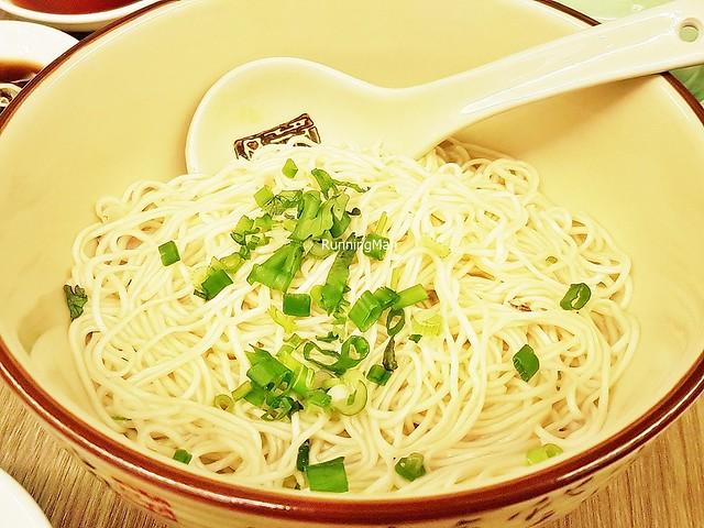Hand Made La Mian Noodles