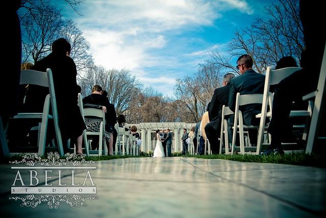 Jennifer & Lucas - NJ Wedding Photos by www.abellastudios.com