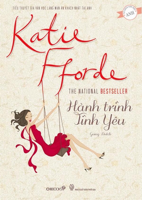 Hành Trình Tình Yêu - Katie Fforde