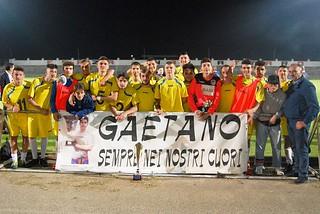 Noicattaro. Abbrescia Cup 2017