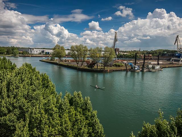 Hafen Hardenberg