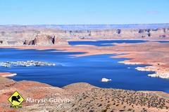 Page Lac Powell Arizona États-Unis