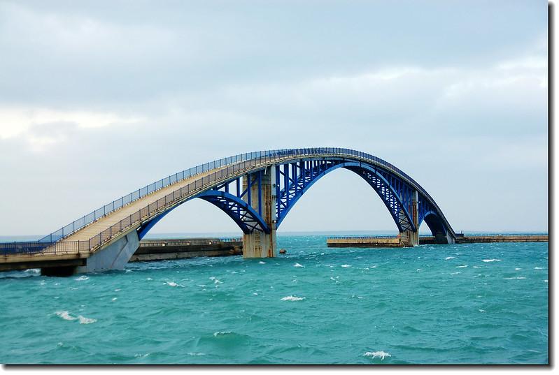 觀音亭彩虹橋 2