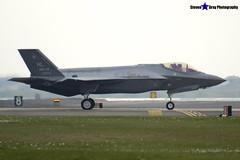 13-5072 HL 388FW - AF-078 - USAF - Lockheed Martin F-35A Lightning II - Lakenheath, Suffolk - 170420 - Steven Gray - IMG_4702