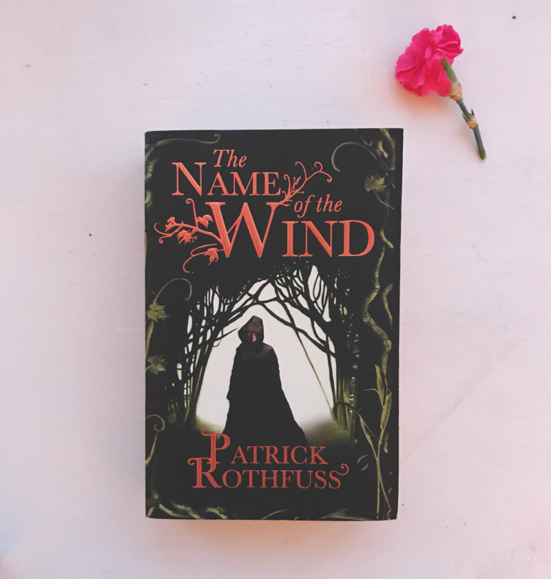 the name of the wind patrick rothfuss book blog