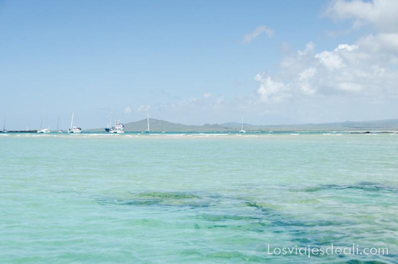 Isabela islas Galápagos