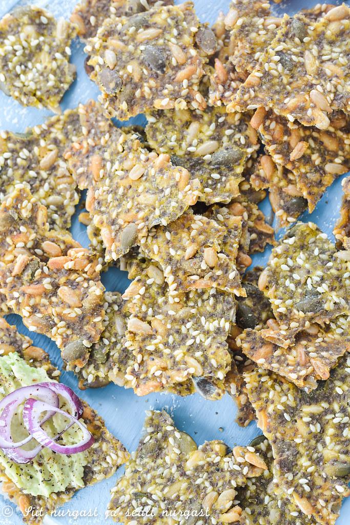 seemne-näkileivad
