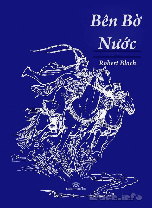 Bên Bờ Nước - Robert Bloch