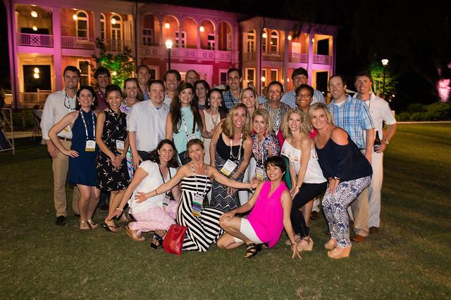 2017 Dental Alumni Reunion Weekend