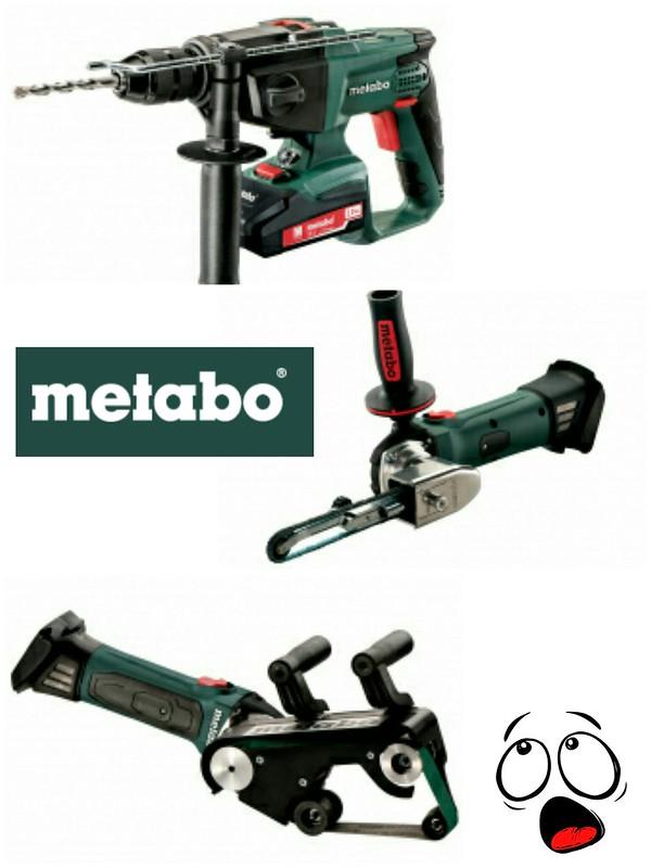 Metabo - Jasa Kita