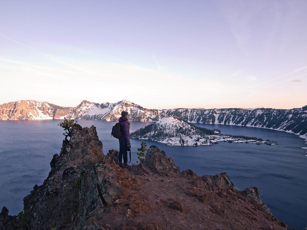 Crater Lake-8