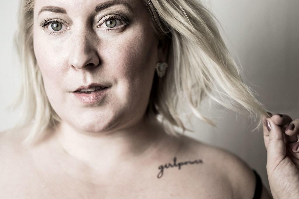 2017 - Tatuering #girlpower