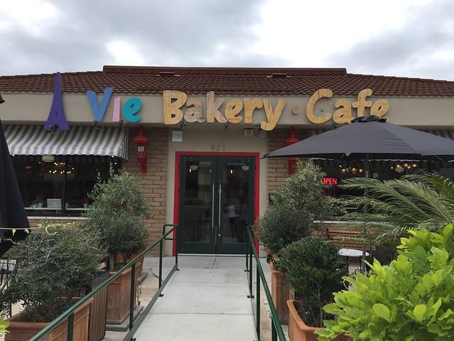 A Vie Bakery ・ Cafe