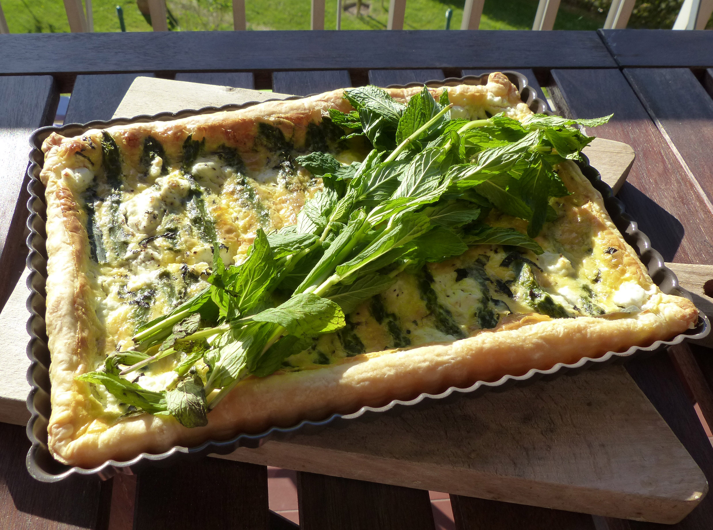 tarte aux asperges 3