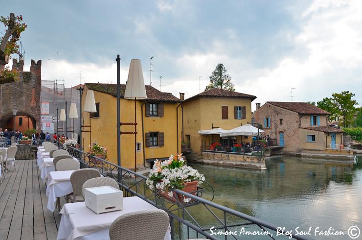 Olha só que maravilha! Ristorante trattoria pizzeria bar San Marco