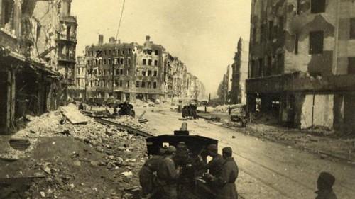 Berlino maggio 1945