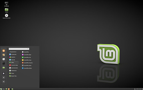 Linux Mint - Distros