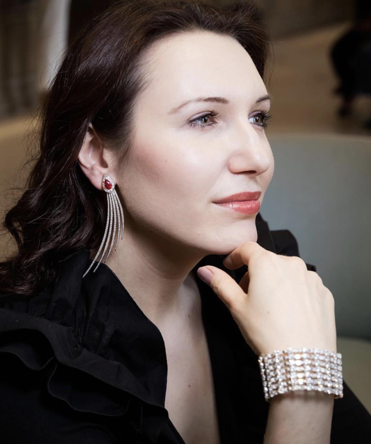 Katerina Perez | Gem Gossip