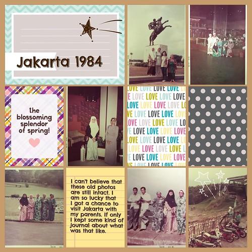 Jakarta 1984