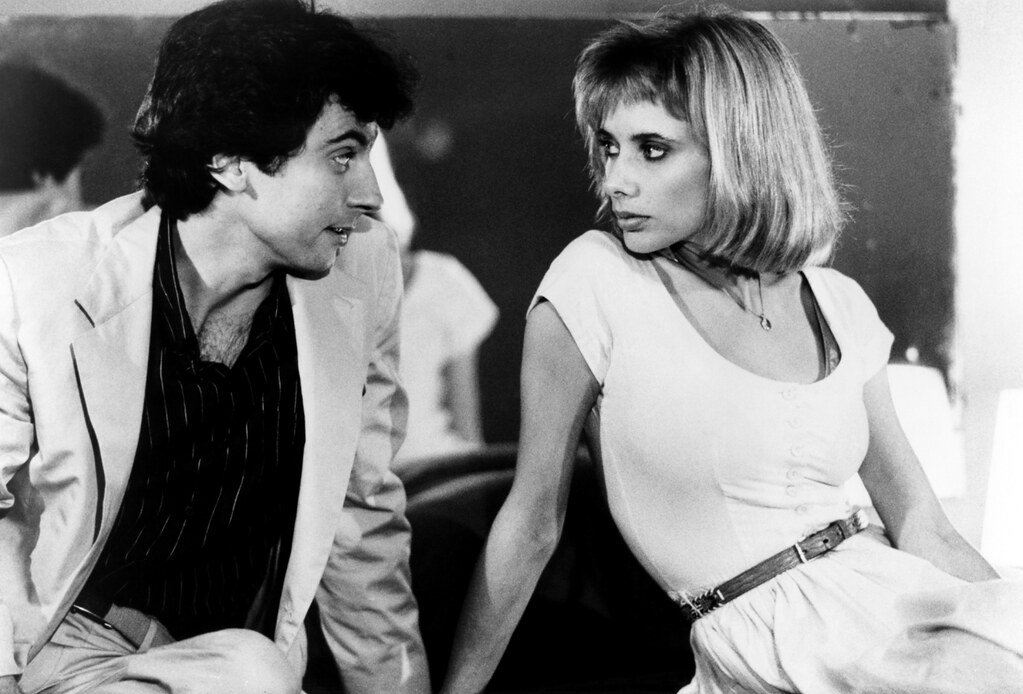 """""""After Hours"""" (Martin Scorsese, 1985)   by Darío Carlini"""