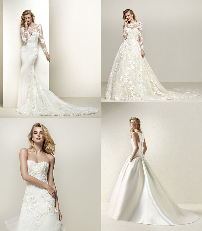 Buy Wedding Dresses New York : New york stores to buy wedding dresses laura peruchi s
