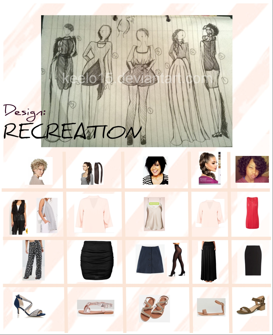 Design_ RECREATION
