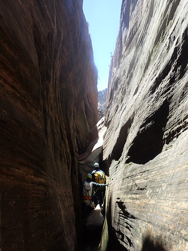heaps canyon zion