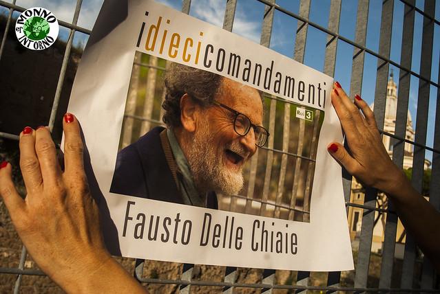 """Back stage """"Il grande Fausto Delle Chiaie"""""""