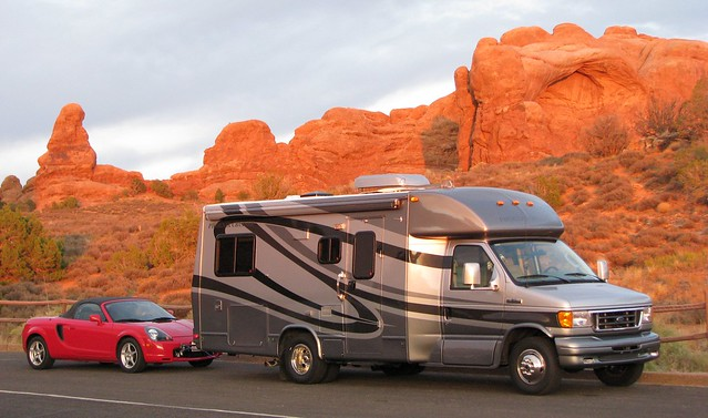 Rv Net Open Roads Forum Watcha Towing With Three Or 4