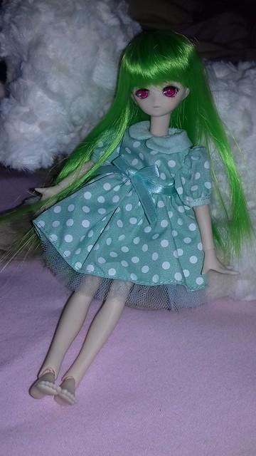 [OC] fées des mousses - une wig pour Lunularia  p.2 34226318296_831dd70f6f_z