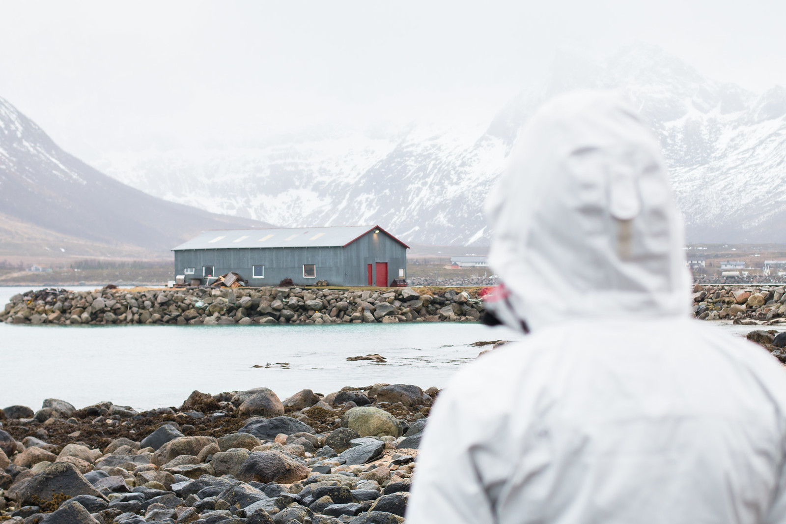 Tromsø 2017