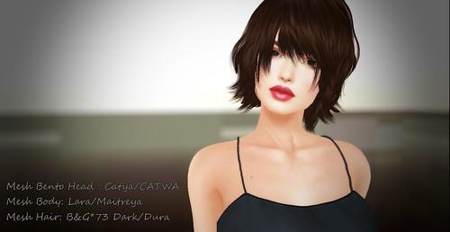 Catya/Lara/B&G73