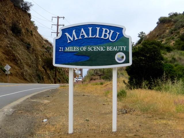 malibu coast loses six miles