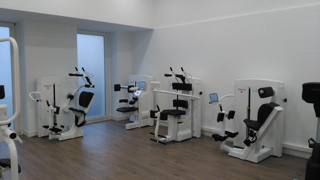 Athlon-en bizkar klinika berria Donostian