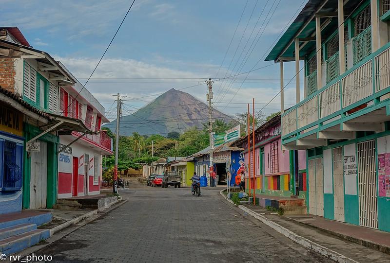 Moyagalpa, Isla Ometepe, Nicaragua