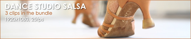 Dance Studio Salsa