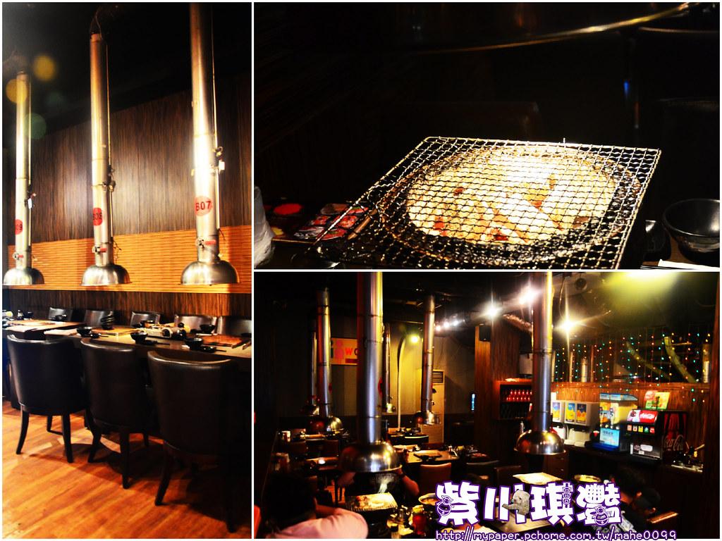 野饌日式碳火燒肉-028