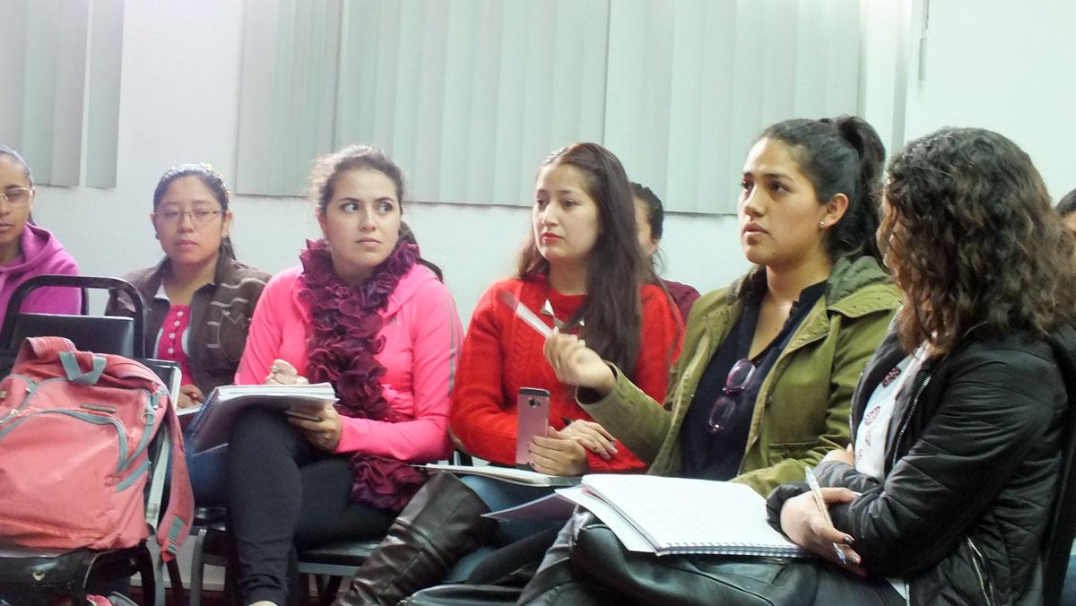 patrimonio_creatividad_valores_workshop_taller_reharq_universidad_cuenca_ecuador_hablan los alumnos_reflexiones