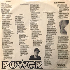 ICE-T:POWER(INNER 1)